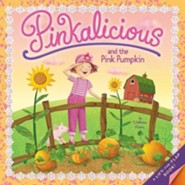 Pinkalicious and the Pink Pumpkin  -     By: Victoria Kann     Illustrated By: Victoria Kann