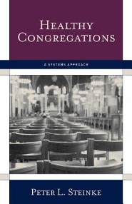 Healthy Congregations: A Systems Approach  -     By: Peter L. Steinke