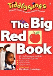 Tiddlywinks: The Big Red Book