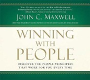 Winning With People  [Download] -     By: John C. Maxwell