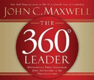 The 360 Leader  [Download] -     By: John C. Maxwell