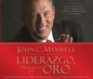 Liderazgo, principios de oro [Download]