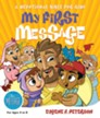 My First Message: A Devotional Bible for Kids - eBook