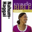 KJV Audio Bible, Dramatized: Nahum, Habakkuk, Zephaniah, and Haggai Audiobook [Download]