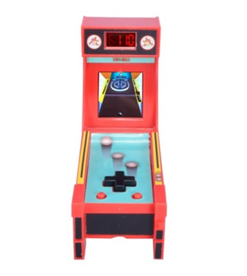 Boardwalk Tiny Arcade Skee Ball  -