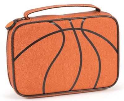 Basketball Bible Cover, Medium  -