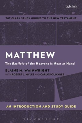 Matthew: An Introduction and Study Guide  -     By: Elaine M. Wainwright