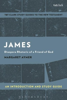 James: An Introduction and Study Guide  -     By: Margaret Aymer