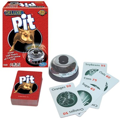 Deluxe Pit  -