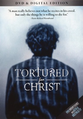 Tortured for Christ, DVD   -