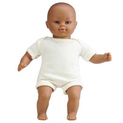 Baby Doux, Hispanic Doll  -