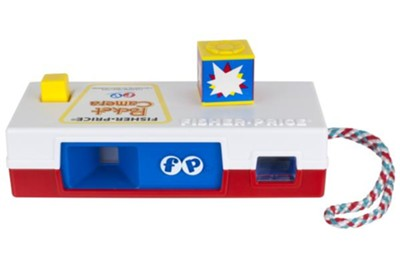 Fisher Price Pocket Camera  -