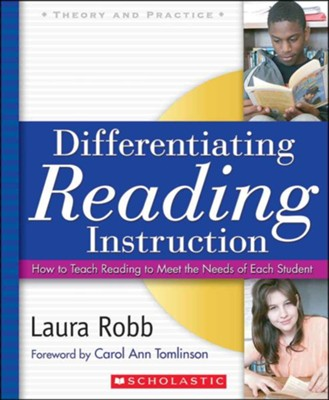 Differentiating Reading Instruction  -     By: Laura Robb