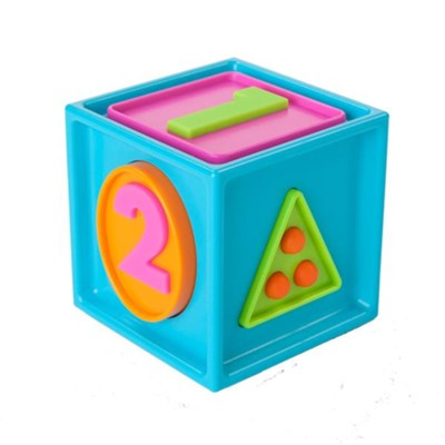 Smarty Cube 1-2-3  -