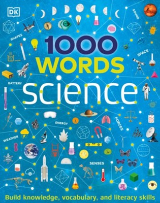 1,000 Words: Science  -