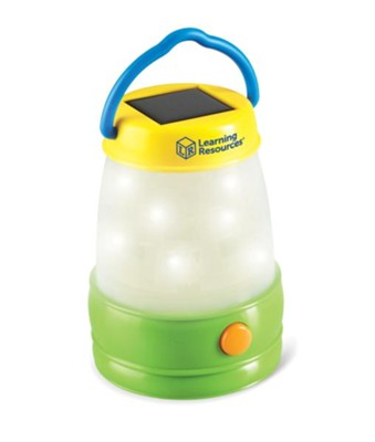 Primary Science Solar Lantern  -