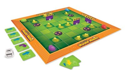 Code 'n Go Mouse Mania Board Game  -