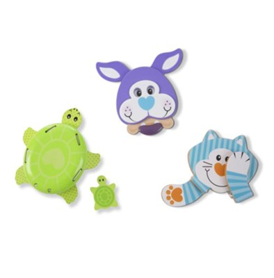 Favorite Pets Grasping Toys, Set of 3  -