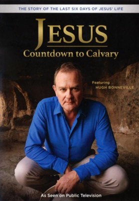 Jesus: Countdown to Calvary   -
