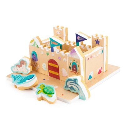 Bright Basics, Bath Blocks  -