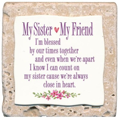 This ecard can be sent to your sister with your love!