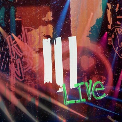III, Live at Hillsong Conference CD/DVD Combo   -     By: Hillsong Young & Free