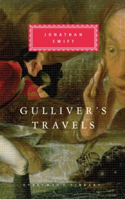 GULLIVERS TRAVELS  -     By: Jonathan Swift, Pat Rogers
