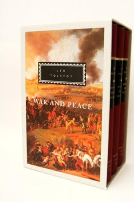 WAR AND PEACE  -     By: Leo Tolstoy, Aylmer Maude, Louise Maude