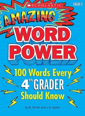 Amazing Word Power Grade 4  -     By: Patrick Daley, Virginia Dooley