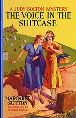 #8: The Voice in the Suitcase  -     By: Margaret Sutton