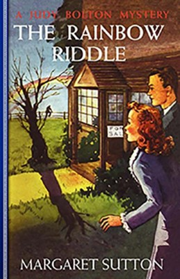 #17: The Rainbow Riddle  -     By: Margaret Sutton