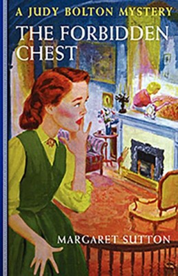 #24: The Forbidden Chest  -     By: Margaret Sutton