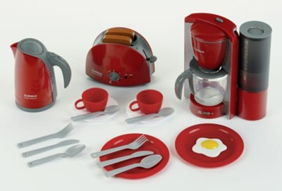 Bosch Big Breakfast Set  -