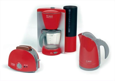 Bosch Kitchen Set  -