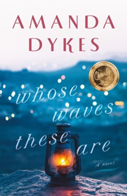 Whose Waves These Are - eBook  -     By: Amanda Dykes
