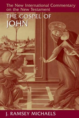 The Gospel of John - eBook  -     By: Leon Morris
