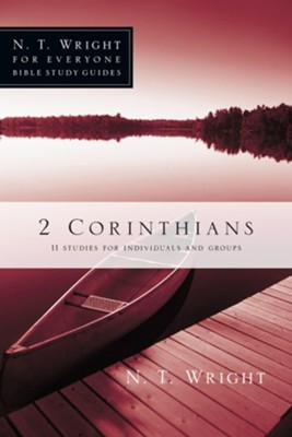 2 Corinthians - eBook  -     By: N.T. Wright, Patty Pell