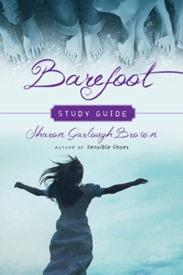 Barefoot Study Guide - eBook, Book 3    -     By: Sharon Garlough Brown