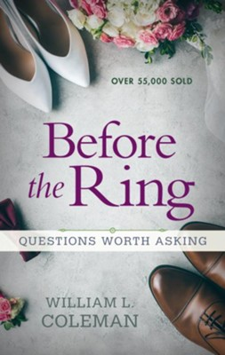 Before the Ring: Questions Worth Asking - eBook  -     By: William L. Coleman