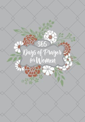 365 Days of Prayer for Women - eBook  -
