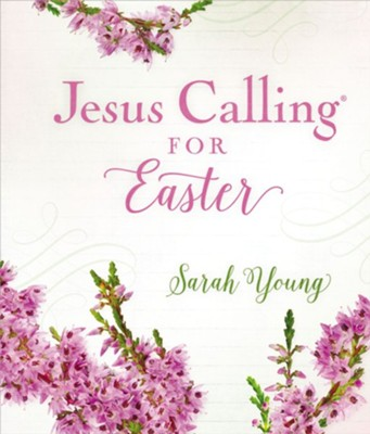 Jesus Calling for Easter - eBook  -     By: Sarah Young