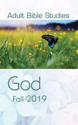 Adult Bible Studies Student Fall 2019 - eBook  -     By: Clara Welch