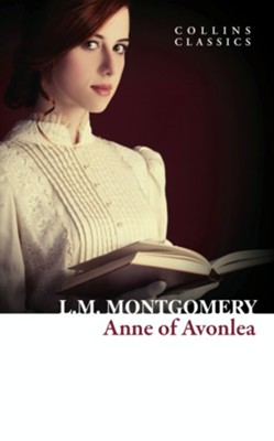Anne of Avonlea (Collins Classics) - eBook  -     By: L.M. Montgomery