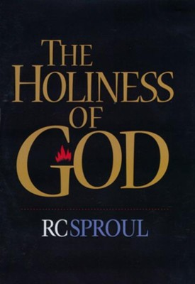 The Holiness of God, DVD Messages   -     By: R.C. Sproul