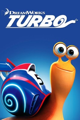 Turbo  [Streaming Video Purchase] -     By: David Soren