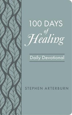 100 Days of Healing Daily Devotional - eBook  -