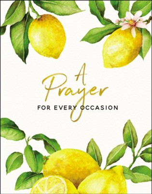 A Prayer for Every Occasion - eBook  -