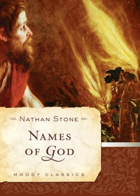Names Of God - eBook  -     By: Nathan Stone