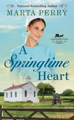 A Springtime Heart / Digital original - eBook  -     By: Marta Perry