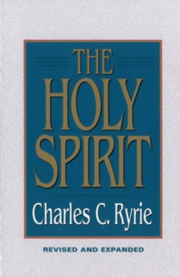 The holy spirit ebook charles c ryrie 9781575676326 the holy spirit ebook by charles c ryrie fandeluxe Choice Image